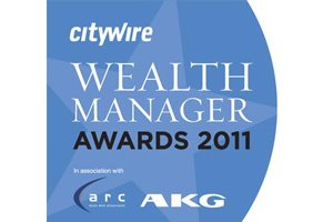 Citywire Wealth Manager Award
