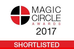 Citywealth Magic Circle Awards