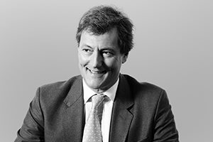 Christopher Rose - Director, Head of Private Clients