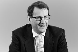 Charles Glasse - Fund Manager, European Equities