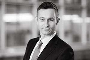 Hugo Mortimer-Harvey - Managing Director, Quill PR