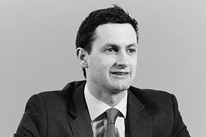 Luke Hyde-Smith -  Head of Third Party Fund Selection