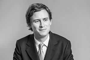 Joshua Oakley - Assistant Fund Manager, Fixed Income