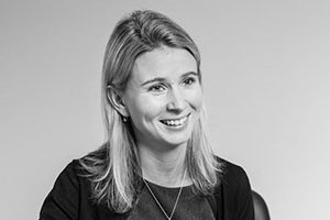 Lucy Waller - Head of Marketing