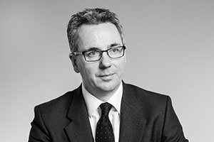 Mark Barrington - Director, Managed Portfolio Service