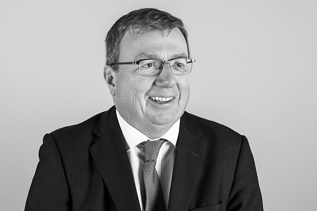 William Dinning - Director, Chief Investment Officer