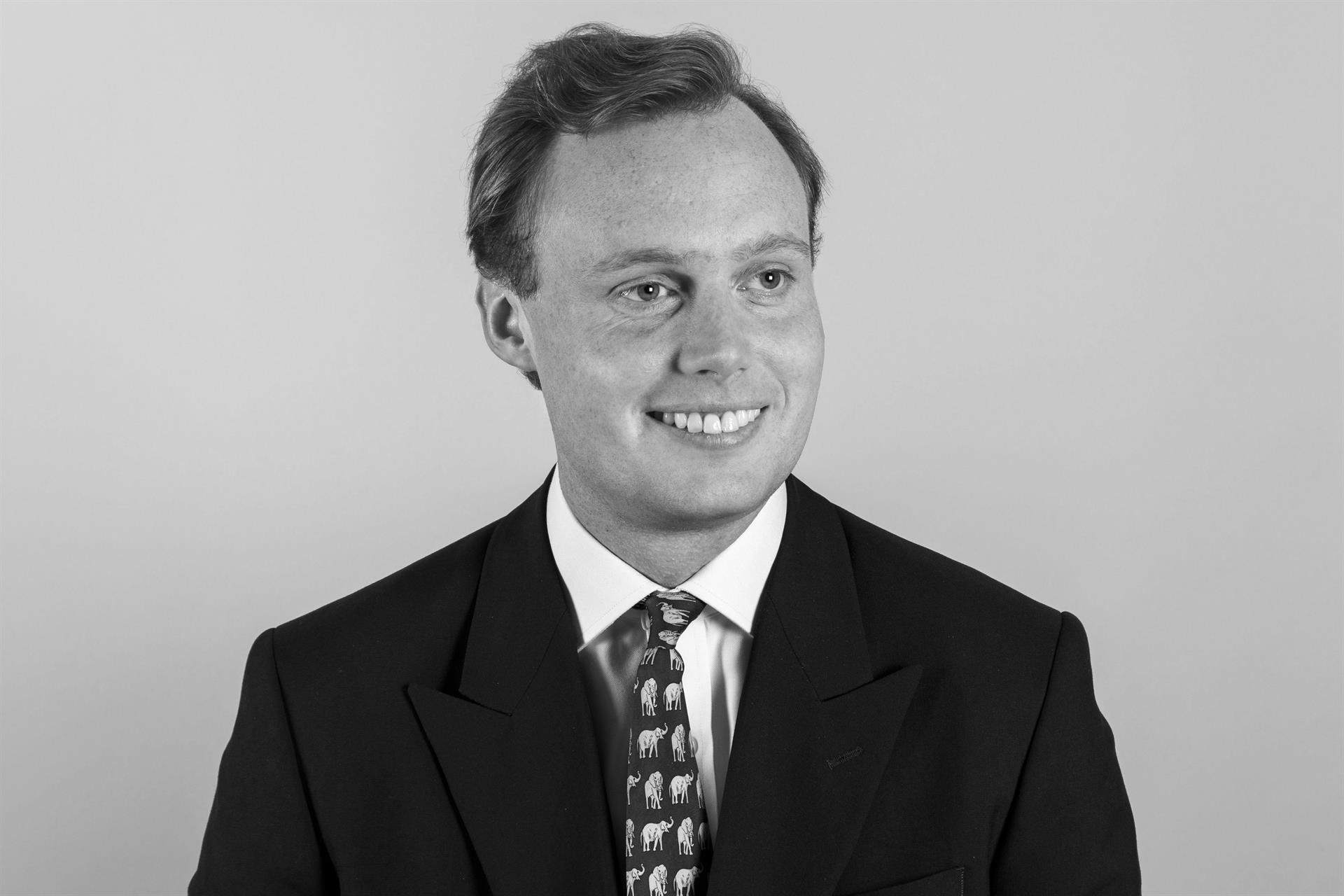 Charles Jones - Fund Manager