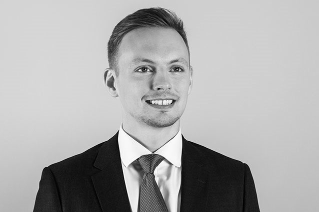James Carter - Portfolio & Credit Analyst, Fixed Income