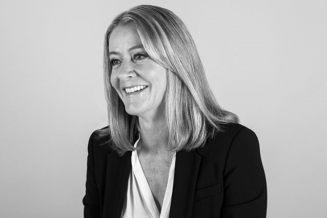 Jennifer Fisher - Director, Head of Equities