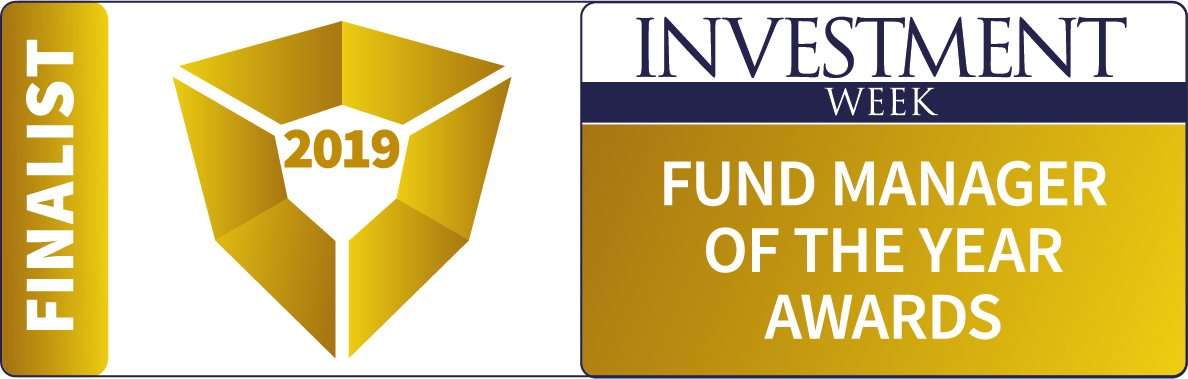 Finalist - Investment Week Fund Manager of the Year Award