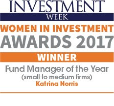 Women in Investment Awards