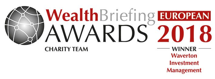 Wealth Briefing European Awards