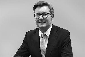 Stephen Browne - Director, Head of Marketing